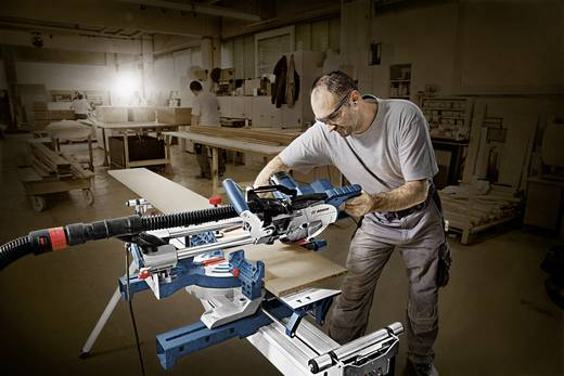Bosch Professional GCM 8 SJL Paneelsäge 216 mm 30 mm 1600 W