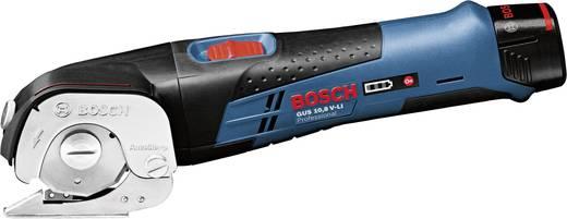 Bosch Professional GUS 10,8 V-LI Akku-Universalschere 2 x 2,0 Ah Li-Ion