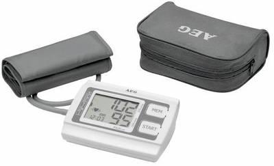 Misuratore della pressione sanguigna avambraccio AEG BMG 5611 520611