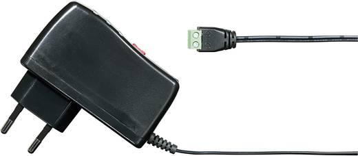 Steckernetzteil, einstellbar VOLTCRAFT SNG-1000-OC 3 V/DC, 4.5 V/DC, 5 V/DC, 6 V/DC, 9 V/DC, 12 V/DC 1000 mA 12 W