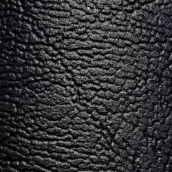 Potah z umělé kůže Sinuslive KL SCHWARZ, (d x š) 140 cm x 75 cm, černá