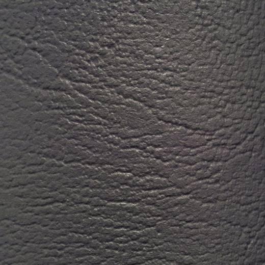 Kunstleder-Bezug Anthrazit (L x B) 1400 mm x 750 mm Sinuslive 1 St.
