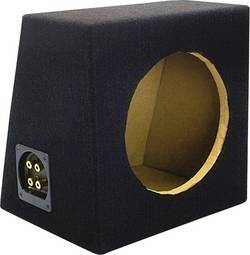 Box na subwoofer do auta Sinuslive LG25
