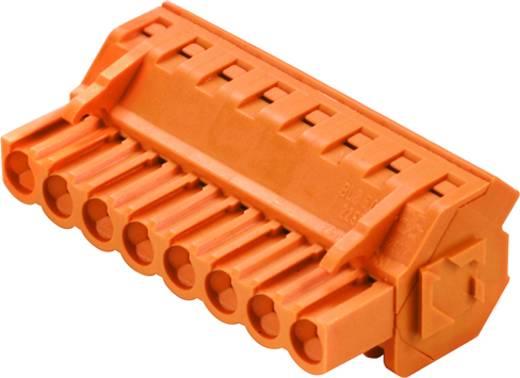 Leiterplattensteckverbinder Weidmüller 1945980000 Inhalt: 150 St.