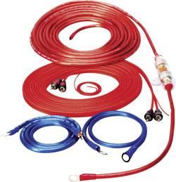 Sada kabelů Sinus Live KS, 10 mm², 5 m