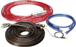 Sada kabelů Sinus Live KS, 16 mm², 5 m