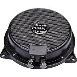 Pasívny subwoofer do auta Sinuslive Bass-Pump III, 130 mm, 8 Ω, 80 W
