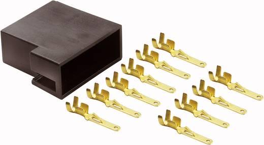 ISO Universaladapter Kupplung AIV Strom