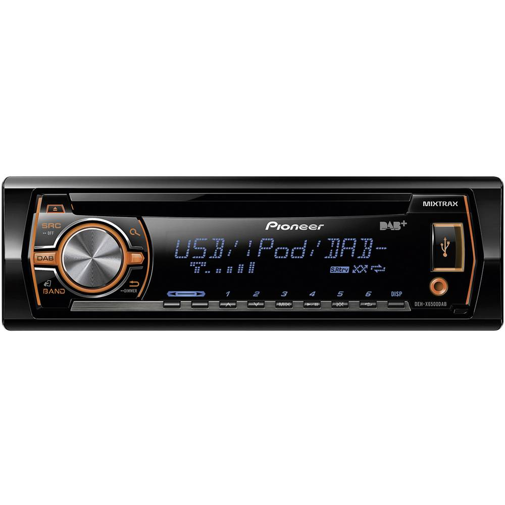 Pioneer Car Stereo Service Center