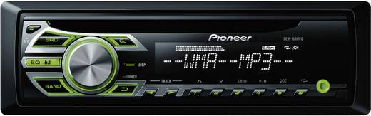 Autoradio Pioneer DEH-150MPG Anschluss für Lenkradfernbedienung