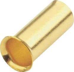 Image of Aderendhülse 6 mm² Sinuslive vergoldet