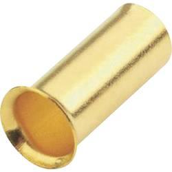 Pozlacené dutinky Sinus, 13334, 6 mm², 12 ks