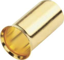 Image of Aderendhülse 10 mm² Sinuslive vergoldet