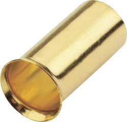 Image of Aderendhülse 16 mm² Sinuslive vergoldet