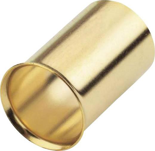 Aderendhülse 35 mm² Sinuslive vergoldet