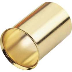 Pozlacené dutinky Sinus, 13339, 50 mm², 4 ks