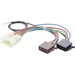 ISO adaptérový kábel pre autorádio AIV 41C974 vhodné pre autá Subaru, Suzuki