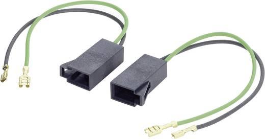 Lautsprecheradapterkabel AIV Passend für: Opel, Seat, Renault, Volkswagen