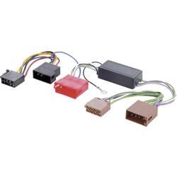 Adaptér pro aktivní systémy s ISO konektorem, pro modely Audi