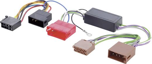 ISO Radioadapterkabel Aktiv AIV Passend für: Audi