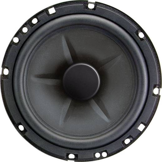 Auto-Subwoofer-Chassis 140 W Sinuslive SL-F 165