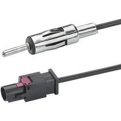 Image of AIV Auto-Antennen-Adapter Fakra, ISO 150 Ohm Passend für: BMW 20 cm
