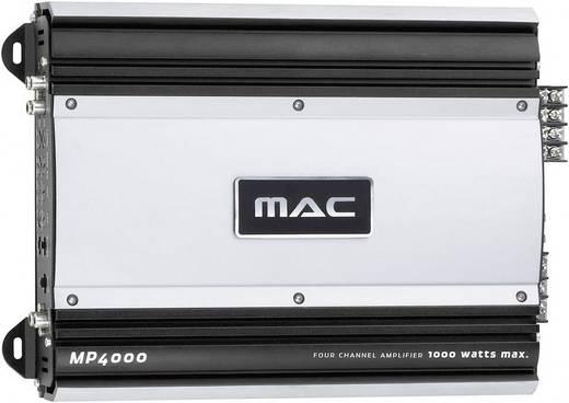MacAudio MPX-4000 Endstufe