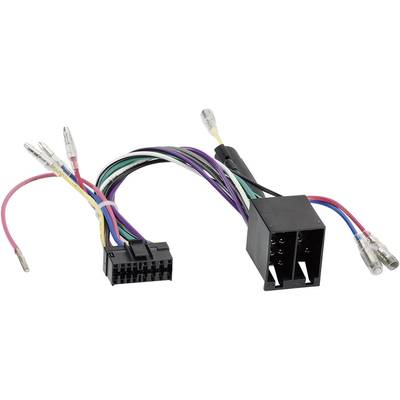 AIV 51C614 ISO Radioadapterkabel Passend für: universal Preisvergleich