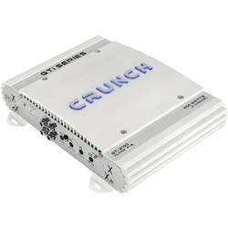 Koncový zesilovač Crunch GTI2100, 2x 200 W