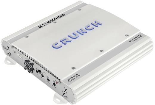 Crunch AMP GTI-Serie 2x400 Watt