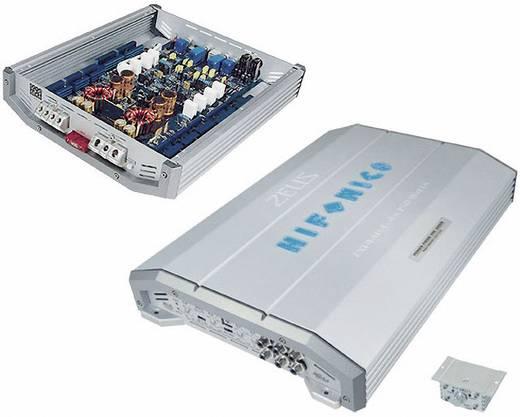 4-Kanal Endstufe 800 W Hifonics Zeus Z3