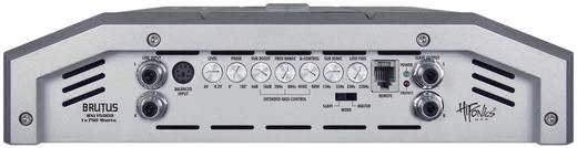 1-Kanal Endstufe 750 W Hifonics Brutus B3 BXi-1500D