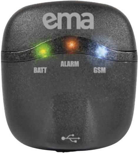 Auto Alarmanlage EMA1GSM Flajzar Mobiltelefon kompatibel, Mobil einsetzbar 12 V