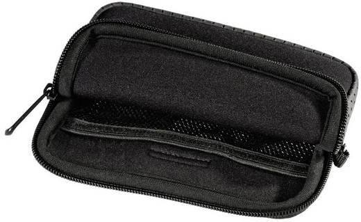 Navi Tasche Hama Neo Bag Edition II S4 Schwarz