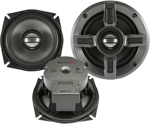 MB QUART DKH113 2-Wege Lautsprecher 13 cm