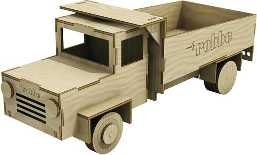 Robbe Holz-Truck Laser-Cut