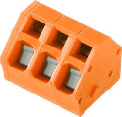 Bornier à ressort Weidmüller LMZF 5/14/135 3.5OR 1960150000 2.50 mm² Nombre total de pôles 14 orange 100 pc(s)