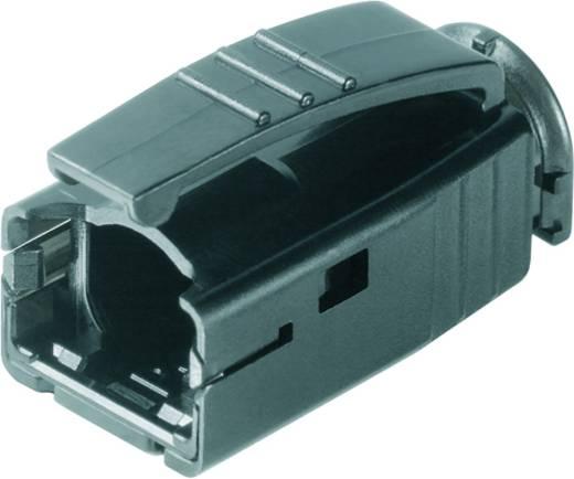 Sensor-/Aktor-Steckverbinder, unkonfektioniert Knickschutztülle Weidmüller 1962500000 IE-PH-RJ45-TH-BK 10 St.