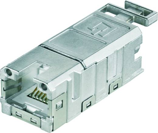 Einsatz RJ45 RJ45 Steckereinsatz IE-BI-RJ45-FJ-A Weidmüller Inhalt: 10 St.