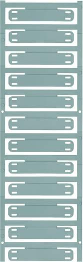 Leitermarkierer Montageart: Kabelbinder Beschriftungsfläche: 60 x 11 mm Passend für Serie Einzeldrähte, Universaleinsatz Grün Weidmüller SFX 11/60 MC NEUTRAL GN 1963660000 Anzahl Markierer: 60 60 St.