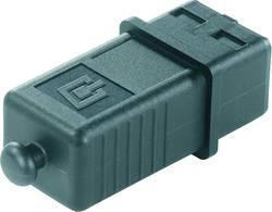 Connectique non confectionnée pour capteur/actionneur Weidmüller IE-PP-V04P 1963890000 Capuchon de protection 10 pc(s