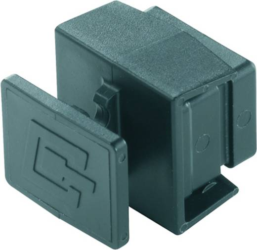 Schutzkappe Schutzkappe IE-BP-V04P IE-BP-V04P Weidmüller Inhalt: 10 St.