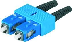 Connecteur fibre optique Weidmüller 1964410000 connecteur 10 pc(s)
