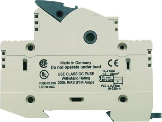 Sicherungs-Reihenklemme WSI 25/1 CC/LED Weidmüller Inhalt: 12 St.