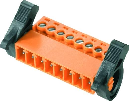 Stiftgehäuse-Kabel BC/SC Polzahl Gesamt 8 Weidmüller 1971670000 Rastermaß: 3.81 mm 50 St.