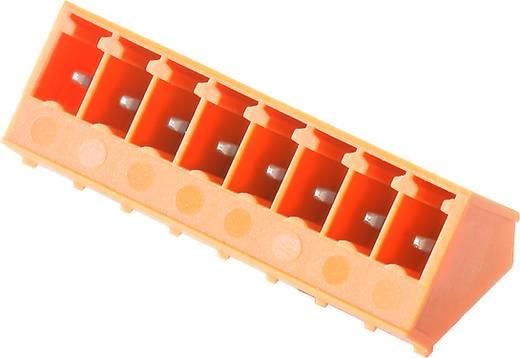 Leiterplattensteckverbinder Orange Weidmüller 1975970000 Inhalt: 50 St.