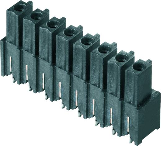 Leiterplattensteckverbinder Schwarz Weidmüller 1976580000 Inhalt: 50 St.