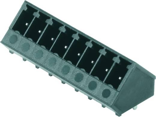 Leiterplattensteckverbinder Schwarz Weidmüller 1977990000 Inhalt: 50 St.