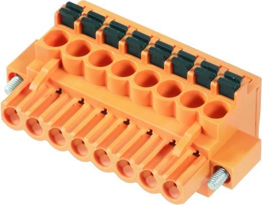 Leiterplattensteckverbinder Orange Weidmüller 1980700000 Inhalt: 36 St.