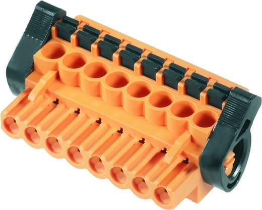 Leiterplattensteckverbinder Orange Weidmüller 1981030000 Inhalt: 18 St.